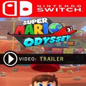 Super Mario Odyssey Nintendo Switch Prices Digital or Box Edition