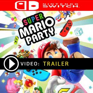 Mario Party Nintendo Switch Precios Digitales o Edición Física