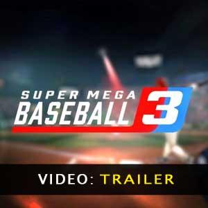 Comprar Super Mega Baseball 3 CD Key Comparar Precios