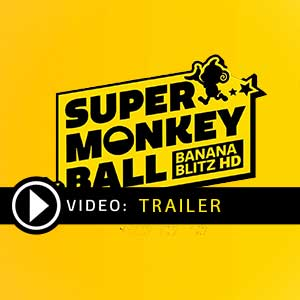 Comprar Super Monkey Ball Banana Blitz HD CD Key Comparar Precios