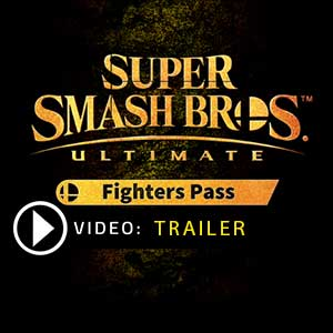 Comprar Super Smash Bros Ultimate Fighters Pass Nintendo Switch Barato comparar precios