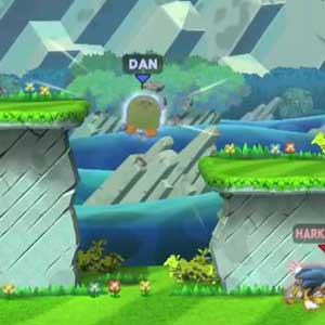 Super Smash Bros Nintendo Wii U Characters
