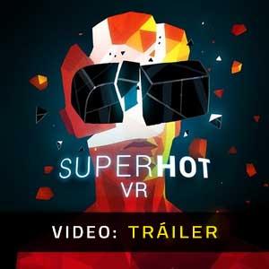 SUPERHOT VR Video dela campaña