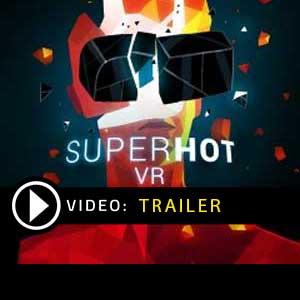 Comprar SUPERHOT VR CD Key Comparar Precios