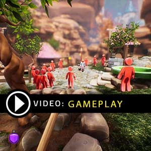 Supraland Gameplay Video