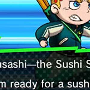 female Musashi