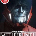 Una escena de la historia de Star Wars Battlefront 2 revela la Operación Cinder