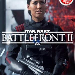 La Caza al Rebelde está abierta en el nuevo trailer solo jugador para Star Wars Battlefront 2