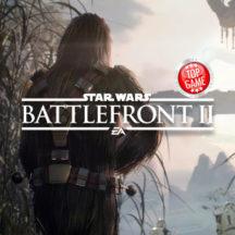 Nuevo vídeo gameplay Star Wars Battlefront 2 promociona el Wookie favorito de todo el mundo