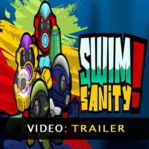 Swimsanity Video Trailer