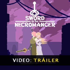 Sword of the Necromancer Tráiler de vídeo