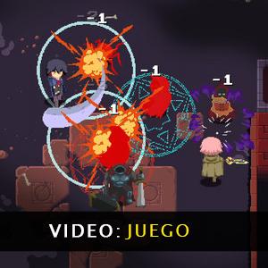 Sword of the Necromancer Vídeo del juego