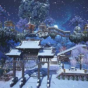 Swords of Legends Online - Invierno