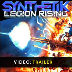 Comprar SYNTHETIK Legion Rising CD Key Comparar Precios