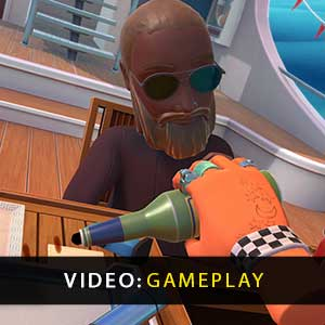 Table Manners Gameplay Video