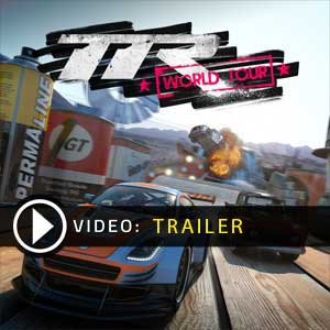 Comprar Table Top Racing World Tour CD Key Comparar Precios