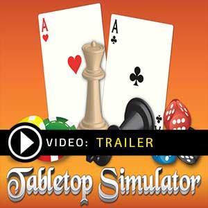 Comprar Tabletop Simulator CD Key Comparar Precios