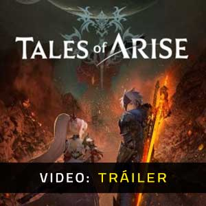 Tales of Arise Vídeo Del Tráiler