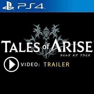 Comprar Tales of Arise PS4 Barato Comparar Precios