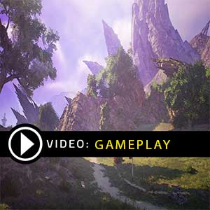 Tales of Arise Video Gameplay