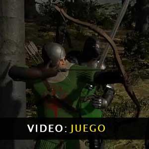 Tales of Glory Videojuegos