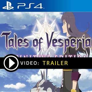 Comprar Tales of Vesperia Definitive Edition PS4 Barato Comparar Precios
