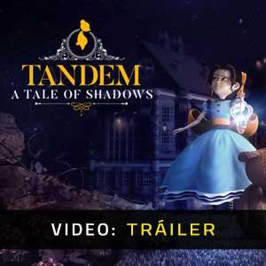 Tandem A Tale of Shadows Vídeo En Tráiler