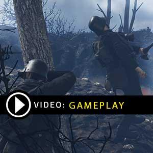 Tannenberg Gameplay Video