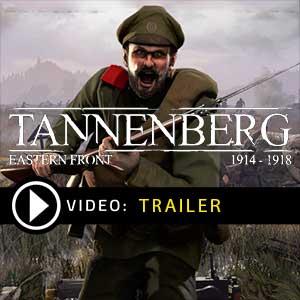 Comprar Tannenberg CD Key Comparar Precios