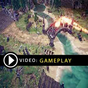 Taste of Power Video Gameplay