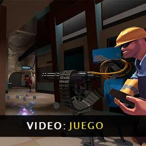 Team Fortress 2 Video de juego