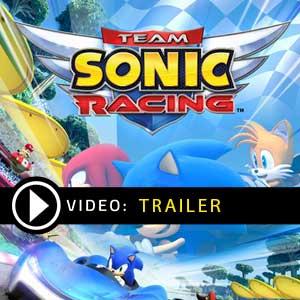 Comprar Team Sonic Racing CD Key Comparar Precios