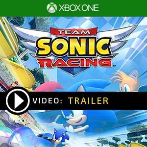 Comprar Team Sonic Racing Xbox One Barato Comparar Precios