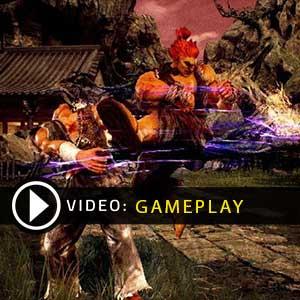 Video de juego de Tekken 7