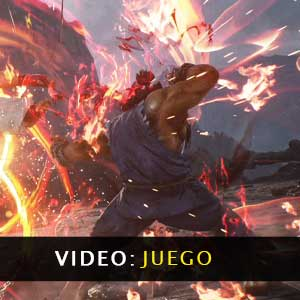Tekken 7 gameplay video