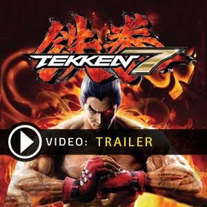Comprar Tekken 7 CD Key Comparar Precios