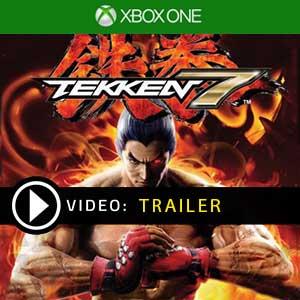 Tekken 7 Xbox One Precios Digitales o Edición Física