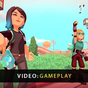 Temtem Gameplay Video