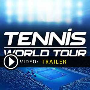 Comprar Tennis World Tour CD Key Comparar Precios