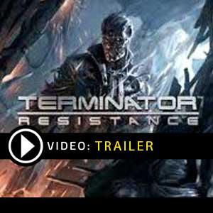 Comprar Terminator Resistance CD Key Comparar Precios