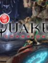 ¡La prueba técnica a gran escala de Quake Champions esta ahora abierta para todo el mundo!