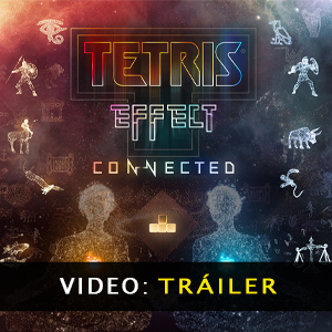 Tetris Effect Connected Vídeo del tráiler