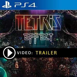 Tetris Effect PS4 Precios Digitales o Edición Física