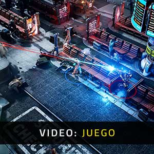 The Ascent Video del juego