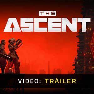 The Ascent Video dela campaña