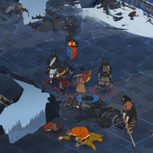 La Batalla de la Saga Banner