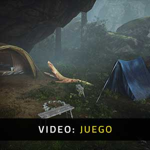 The Beast Inside Vídeo Del Juego