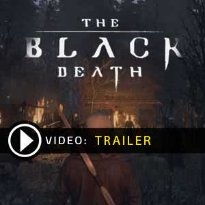 Comprar The Black Death CD Key Comparar Precios