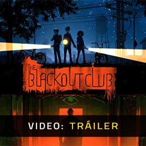 The Blackout Club Tráiler En Vídeo