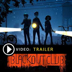 Comprar The Blackout Club CD Key Comparar Precios